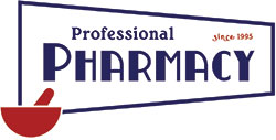 Professional Pharmacy